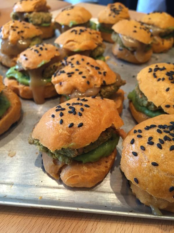 Miniburger_Ostern