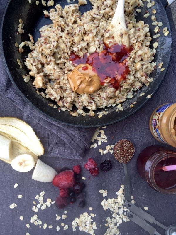 HHDeern_Porridge